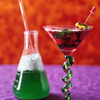 Mad Science Martini