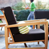Sleek Outdoor Furniture