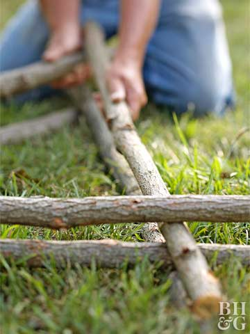 DIY Project: Make an Arbor!