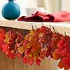 Gorgeous Fall Garland