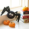 Friendly Halloween Spider