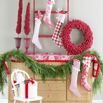 Custom Christmas Decorating Ideas