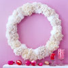 Pom-Pom Wreath