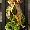 Cascading Wreath