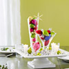 Cake Plate Centerpiece