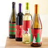 Free Wine Labels for the Holidays