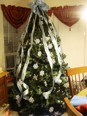 Your Best Photos: Christmas Decorations, 2010