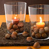 Simple Acorn Votive