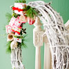 Winterized Wreath