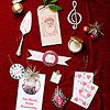 Distinctive Gift Tags