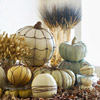 Decorative Tabletop Pumpkins