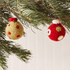 Homespun Baubles