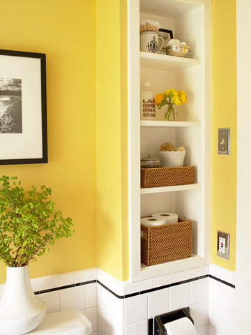 22 Storage Ideas