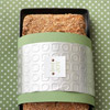Paper Cuff for a Quick Bread
