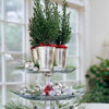 Tiered Ornament Platter