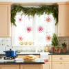 Accent Your Kitchen Windows