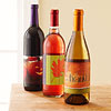 Celebrate Fall Wine Label