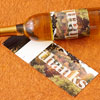 Fall Landscape Wine Label
