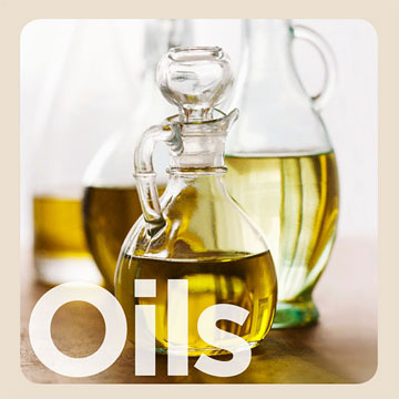A Guide to Healthy Cooking Oil