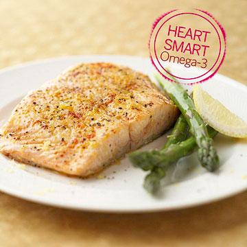 Recipes that Help Lower Cholesterol