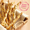 Flaxseed Breadsticks