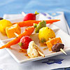 Cool Antipasto Kabobs