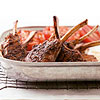 Garlic-and-Chili-Rubbed Lamb