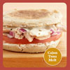 Healthy, Satisfying Sandwich Solution: Cajun Tuna Melt