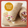 Healthy, Satisfying Sandwich Solution: Barbecue Tempeh Wraps