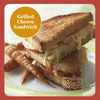 Healthy, Satisfying Sandwich Solution: Grilled Cheese Sandwich