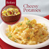 Trade Au Gratin Potatoes for Heart-Healthy Cheesy Potatoes