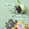 Use Mini Chocolate Chips, Not Chocolate Chunks