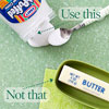 Use Marshmallow Creme, Not Butter