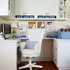 Smart Work Space Layout