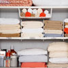 Fresh Linen Storage