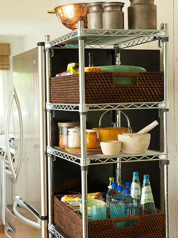 Baker�s Racks Buying Guide