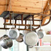 Repurposed Pot Rack