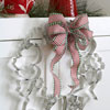 Make a Cookie-Cutter Wreath