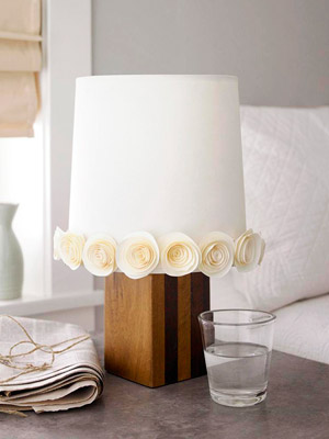 Cheap Home Accents: Decorate with Paper
