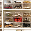 Savvy Shoe Storage