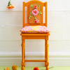 Dress Up a Side Chair