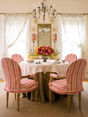 Traditional Dining Rooms - Better Homes & Gardens - BHG.com