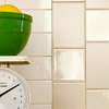 Bargain Backsplash