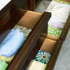 Decorative Dresser Drawers
