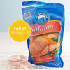 Frozen Fish Pick: Ocean Eclipse Salmon, Wild Caught