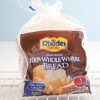 Frozen Bread Pick: Rhodes 100% Stone Ground Whole Wheat Bread