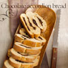 Chocolate Accordion Bread