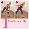 Lift 1: Double-Arm Fly