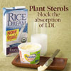 Plant Sterols/Stanols May Lower Cholesterol