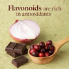 Flavonoids May Help Lower Cholesterol